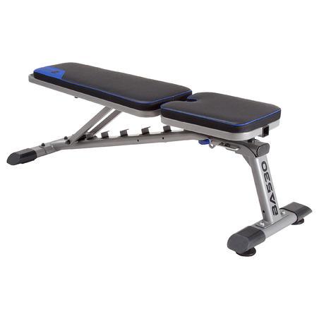 BA 530 Fold-Down Weight Bench