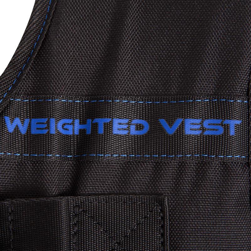 10 kg Weight Training Weight Gilet