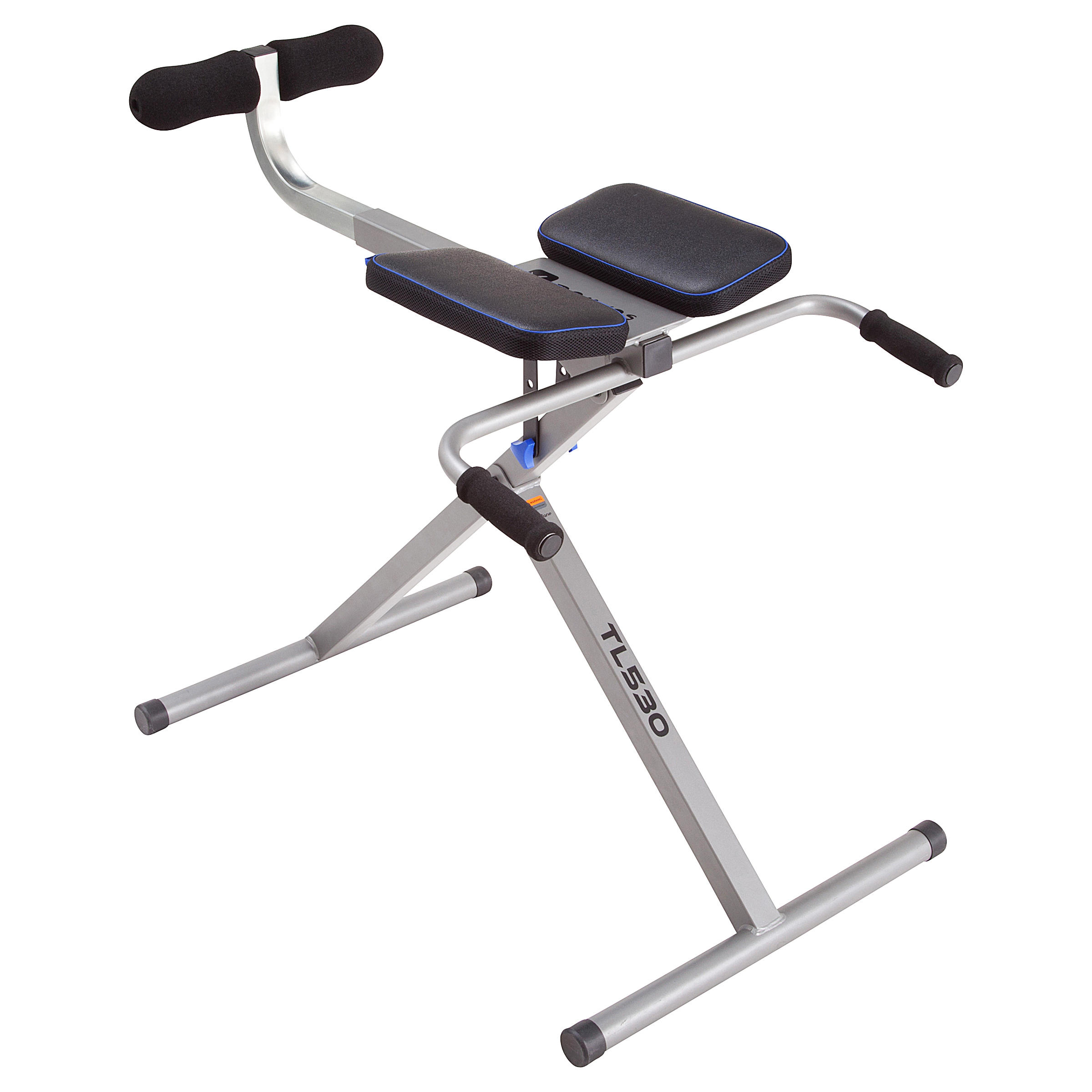 Table à lombaires musculation TL 530  Domyos by Decathlon