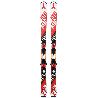 Loc ski junior dynamique