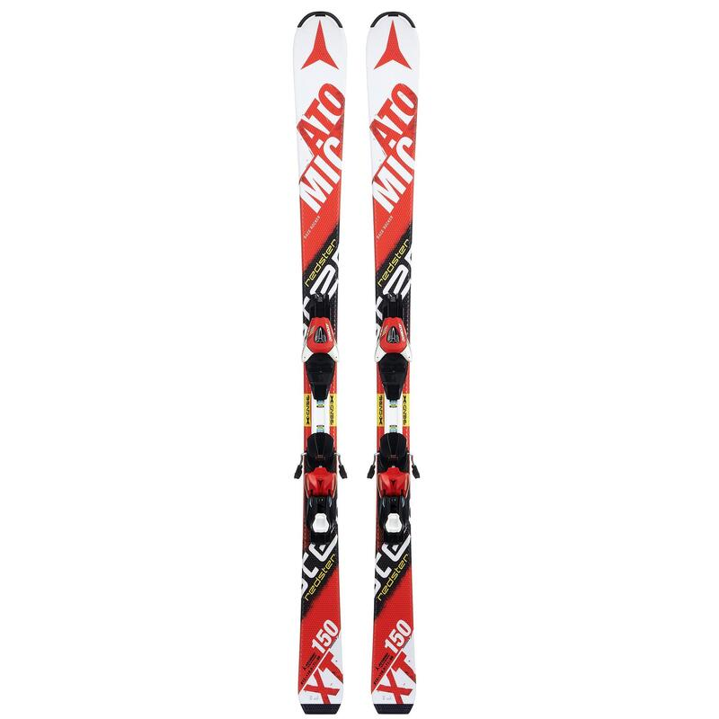Loc panoplie ski junior dynamique