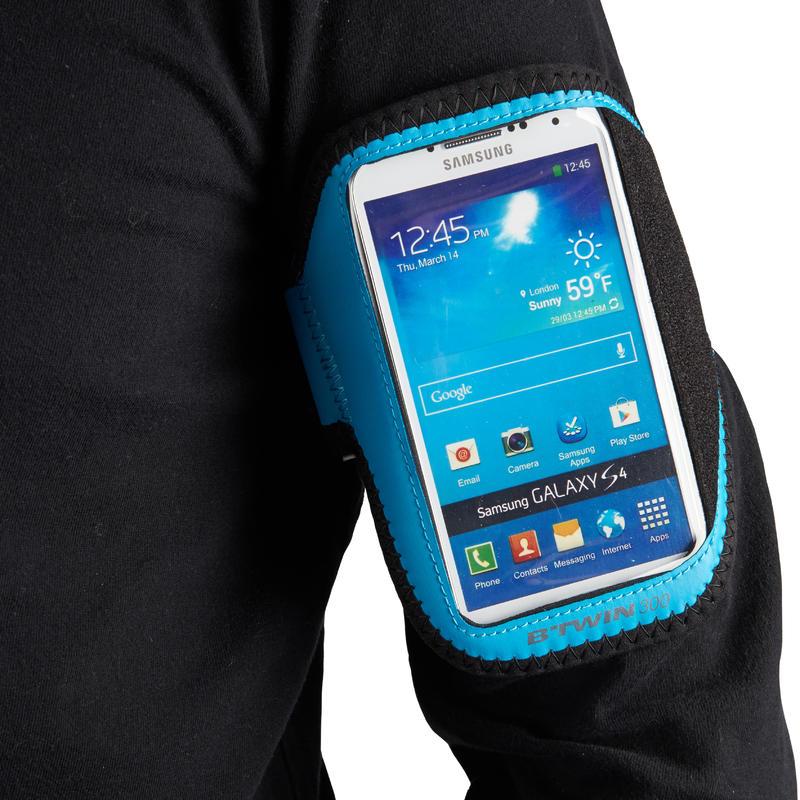 300 Smartphone Holder - Blue