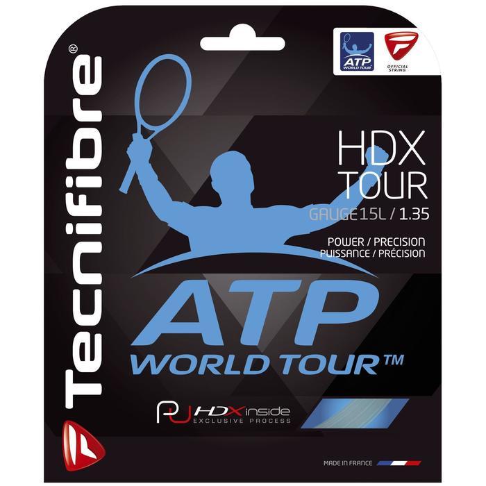 CORDAGE DE TENNIS ATP HDX TOUR - 30307