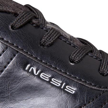 Men's Golf Shoes 100 - Black Large Sizes