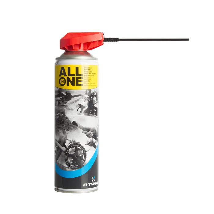 ALL IN ONE JET 2 POSITIONS 500 ML - 30439