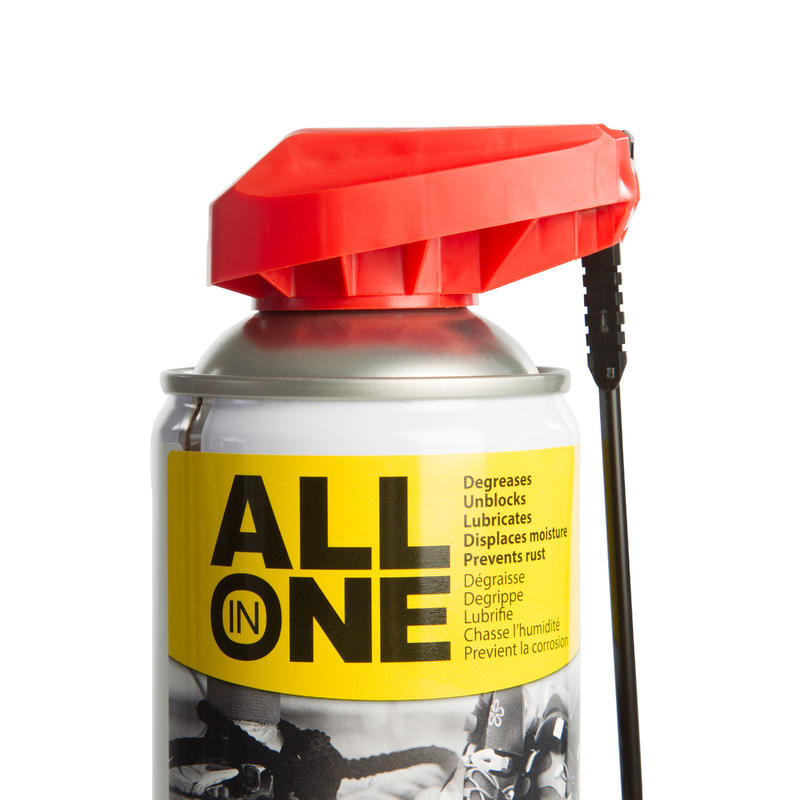 All-In-One 2 Spray Settings - 500 ml
