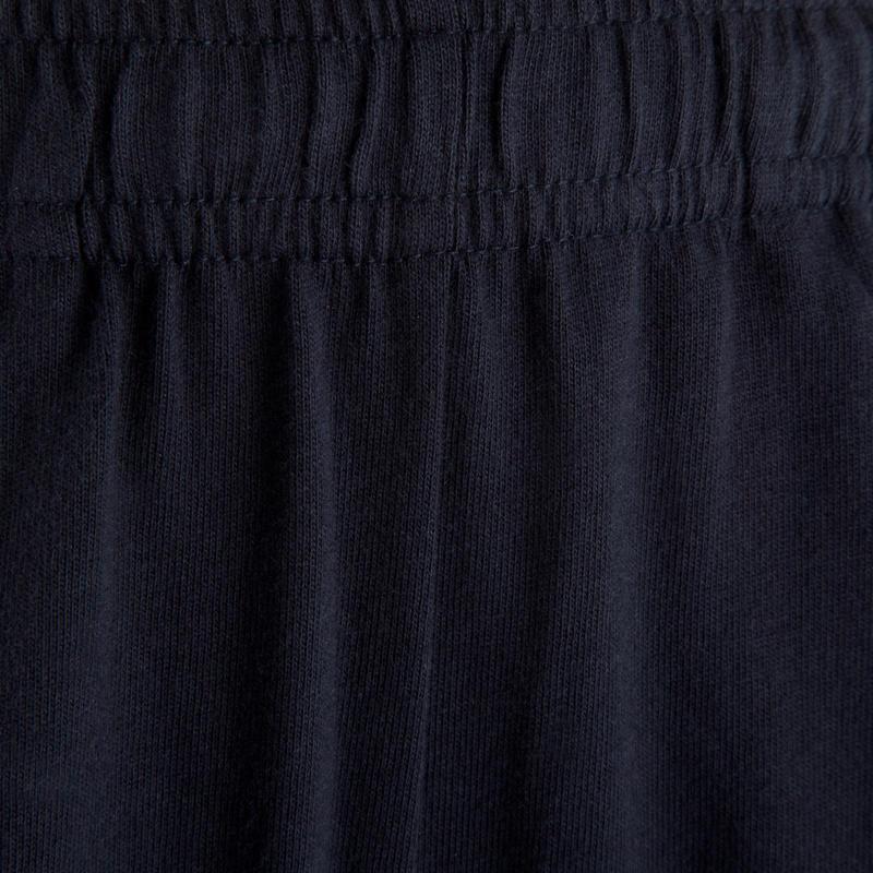 Boys' Fitness Bottoms - Navy Blue