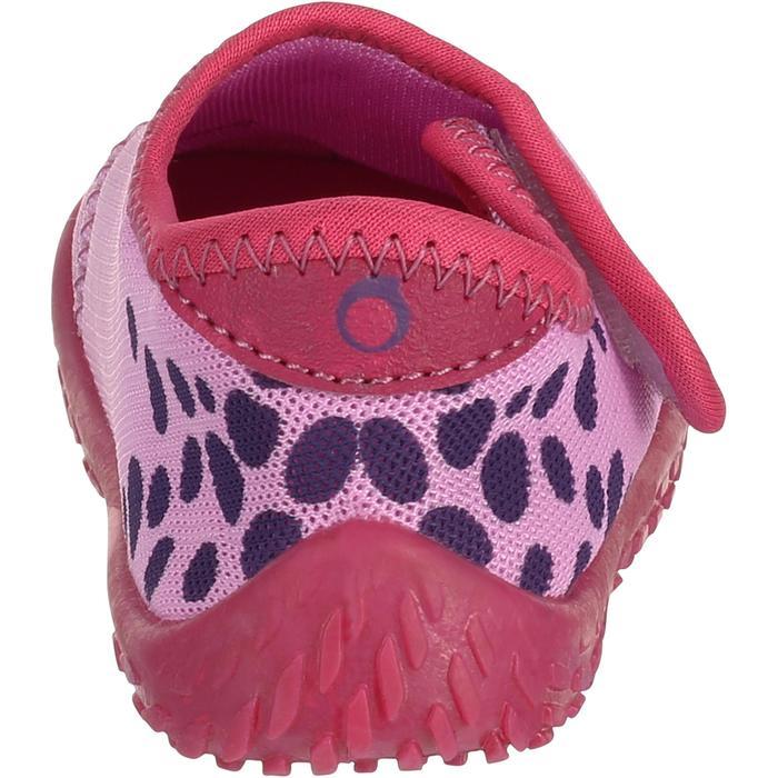 水陸兩用鞋100-粉紅色