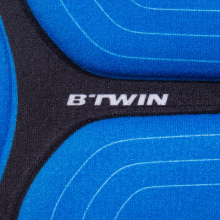 a3b77aaee4a CULOTTE INTERIOR CICLISMO BTT HOMBRE ROCKRIDER ST 900 NEGRO ...