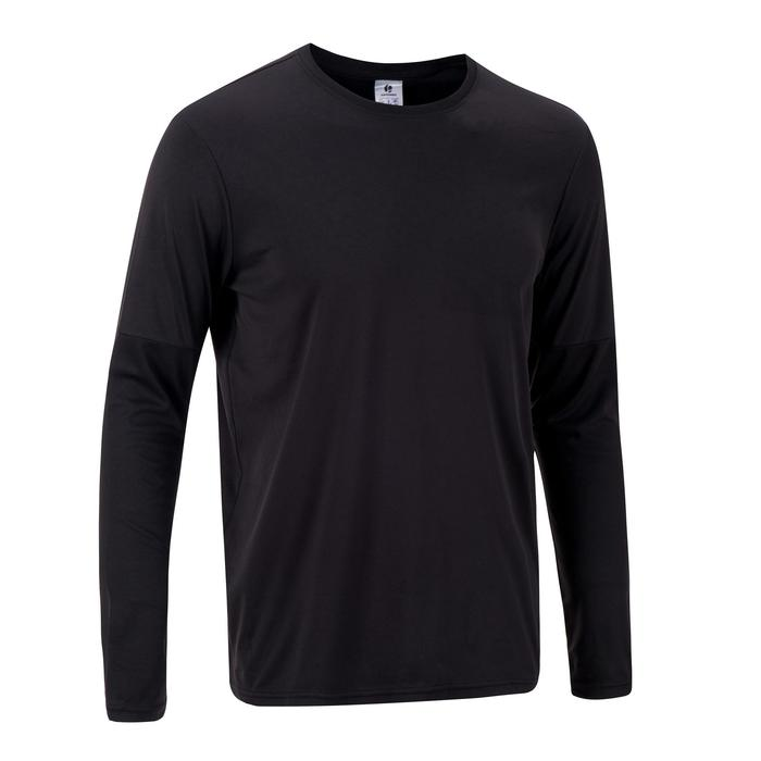 T SHIRT THERMIC 100 HOMME - 305651
