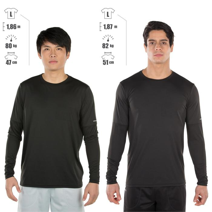 T SHIRT THERMIC 100 HOMME - 305655