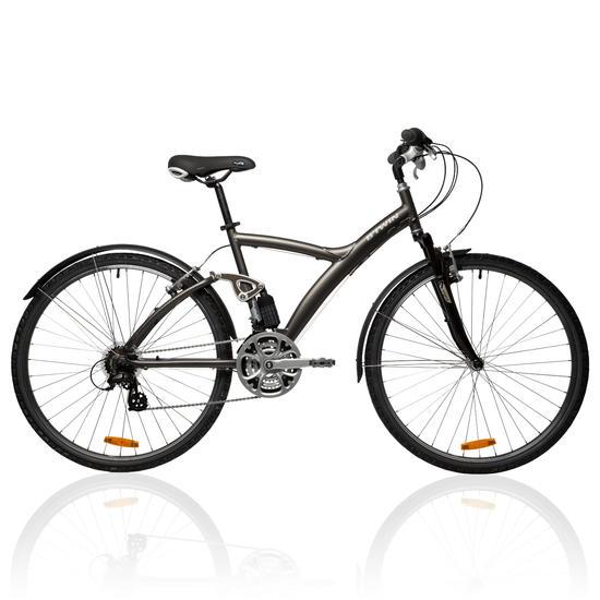 Original 700 Full Suspension Hybrid Bike All Round Bikes