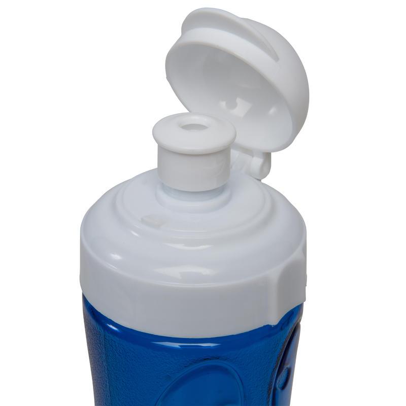 Bình nước xe đạp cho trẻ em - Xanh dương