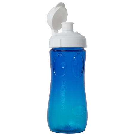 Kids Bike Bottle - Blue