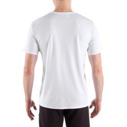 T-shirt Fitness Energy cardiotraining voor heren - 307878