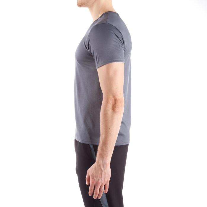 T-shirt fitness cardio homme ENERGY - 307893