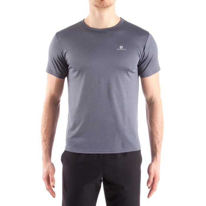 T-shirt fitness cardio homme ENERGY - 307894