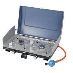 Kooktoestel 200 S kit met drukregelaar voor trekking