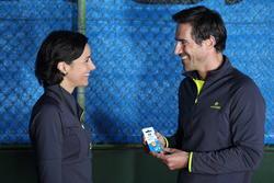 Tennis demper Fun - 308376
