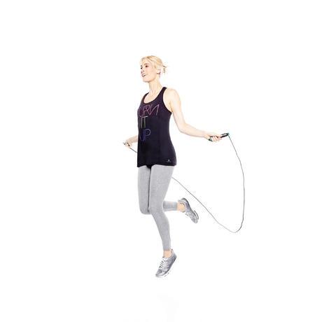 Corde à sauter COMPTEUR | Domyos by Decathlon