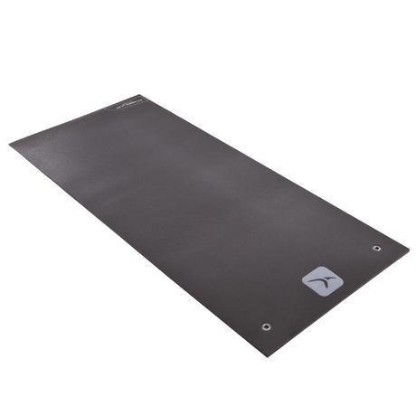 Tapis Gym Pilates Club Noir Domyos By Decathlon
