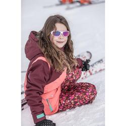 Wandelzonnebril voor kinderen 6-10 jaar MH T500 categorie 4