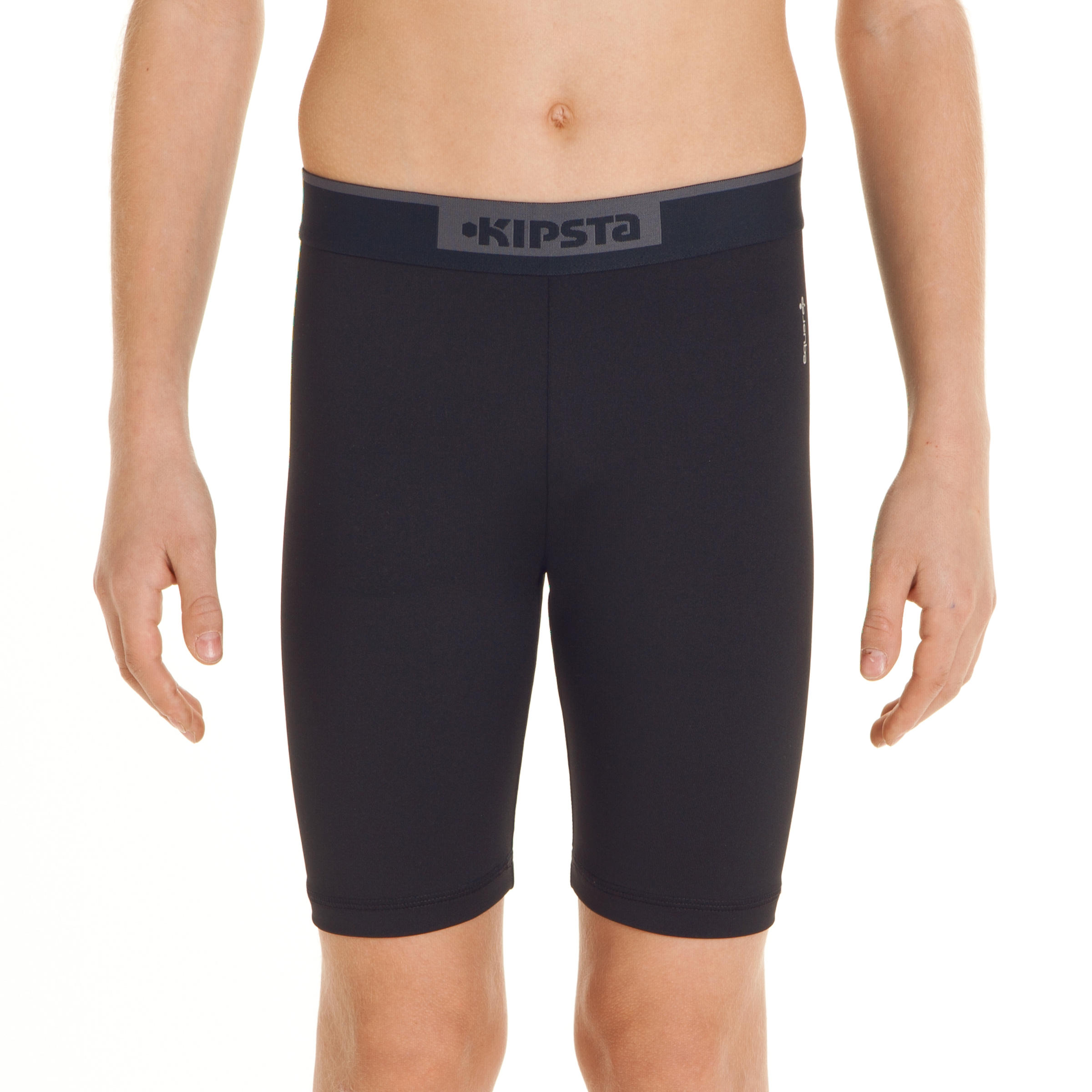 Keepdry Kids Breathable Undershorts - Black