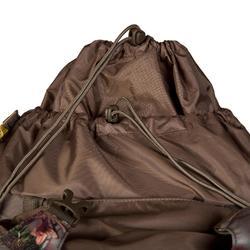 Rugzak voor de jacht 45 tot 90 liter Big Game boscamouflage