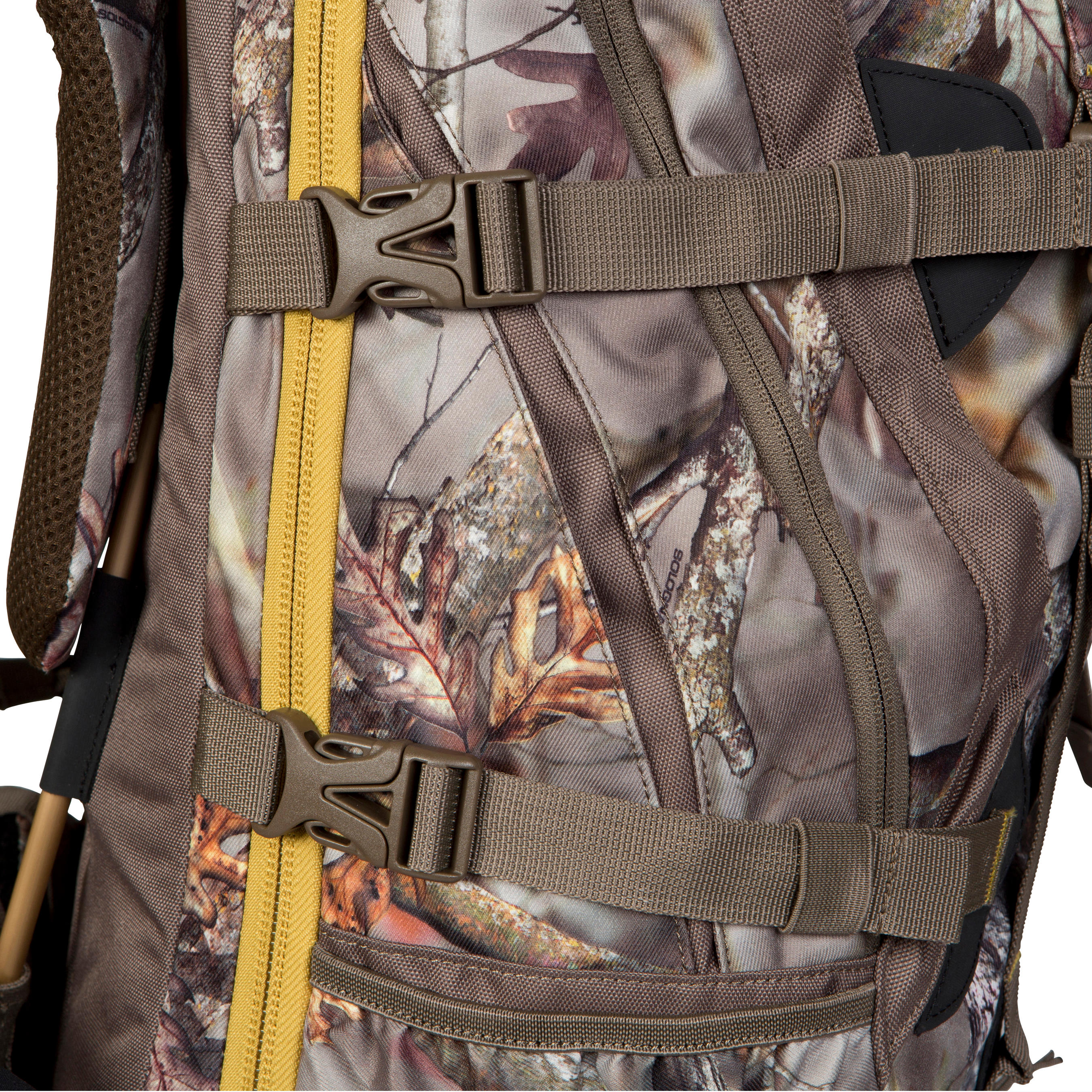 Wildlife Backpack 45 to 90 Litre Camo Brown