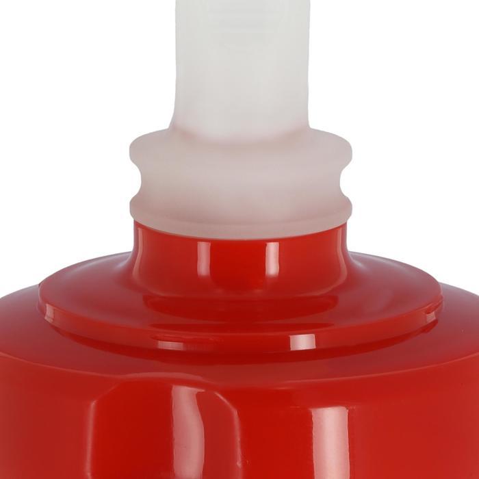 Drinkfles voor hockey 1 liter wit - 310348