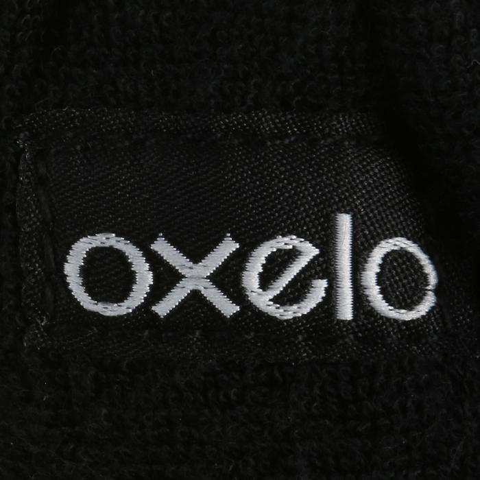 Kufenschoner für Schlittschuhe Basic schwarz
