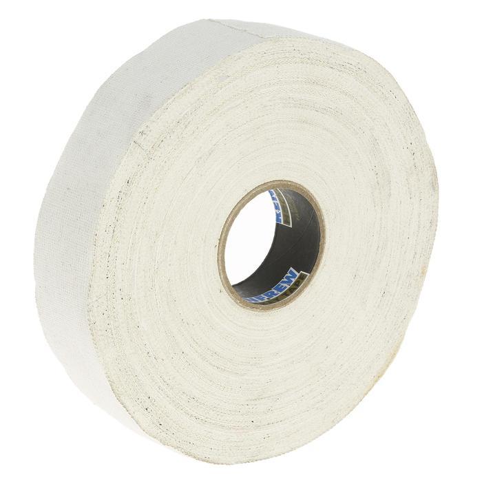 Tape de hockey blanc 20M