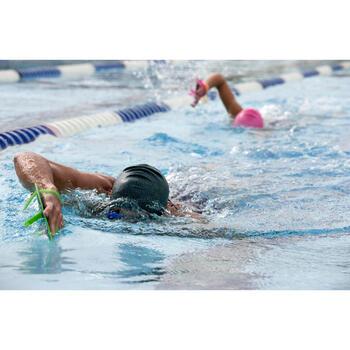 Set straps voor klassieke zwempaddles - 310739