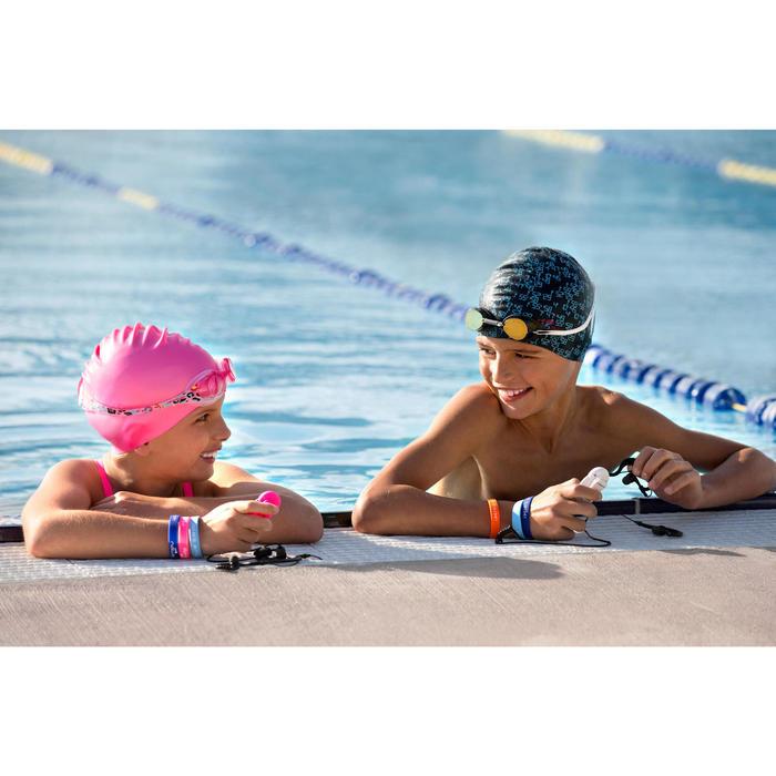 Waterdichte mp3-speler voor zwemmers Nabaiji 2GB - 310745