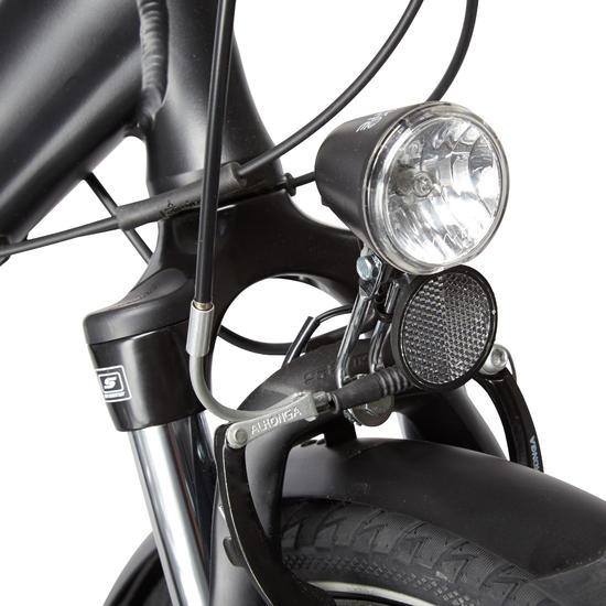 VELO VILLE HOPRIDER 520 HF