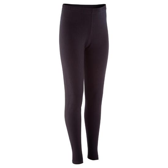 Fitness legging voor meisjes - 312721
