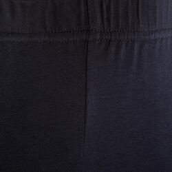 Gym kuitbroek voor meisjes - 312738