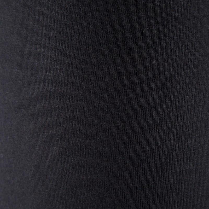 Short 100 Gym niña negro