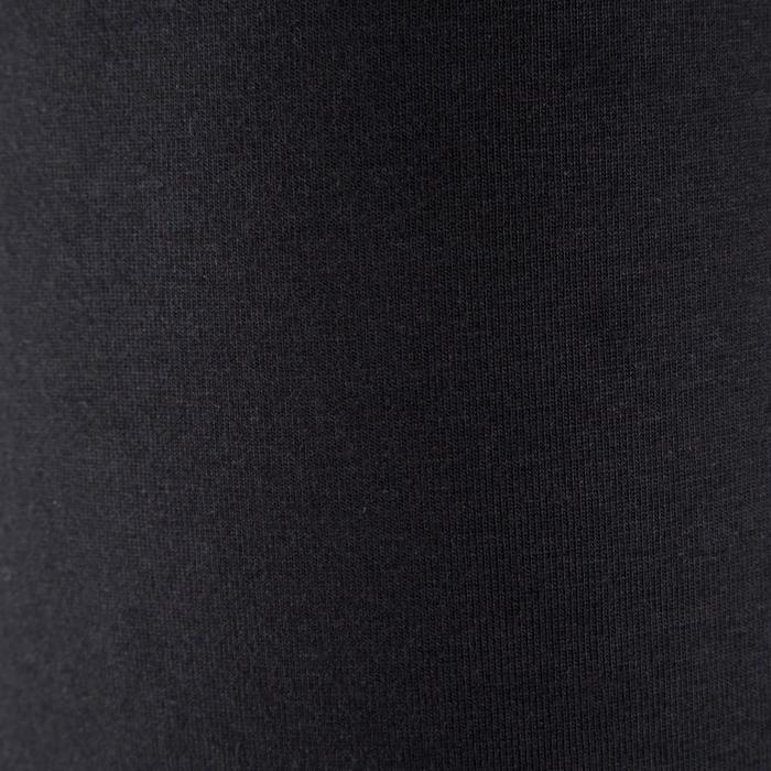 Short voor gym meisjes 100 zwart