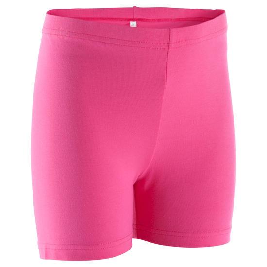Gym short voor meisjes - 312748