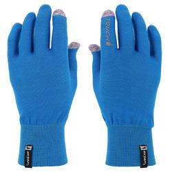 Sous-gants...