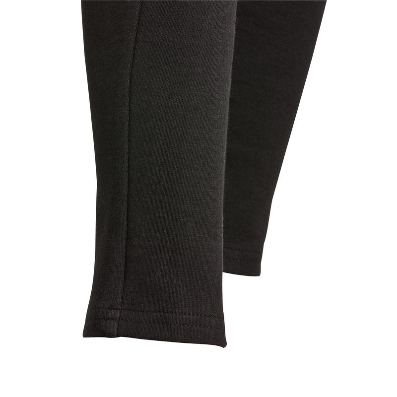 Discovery Children's Horse Riding Jodhpurs - Black