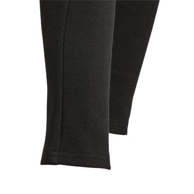 Дитячі бриджі BR100 для кінного спорту - Чорні