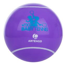 Tennisbal TB 130 voor kleuters paars