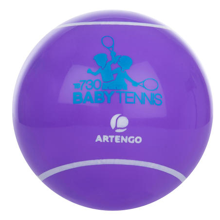 TB 730 Baby Tennis Ball - Purple