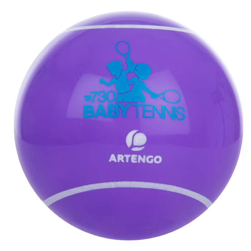 Tennisbälle Tennis - Tennisbälle TB130 Baby ARTENGO - Tennis Ausrüstung