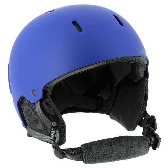 Ski- en snowboardhelm Feel 400 voor volwassenen - 316625