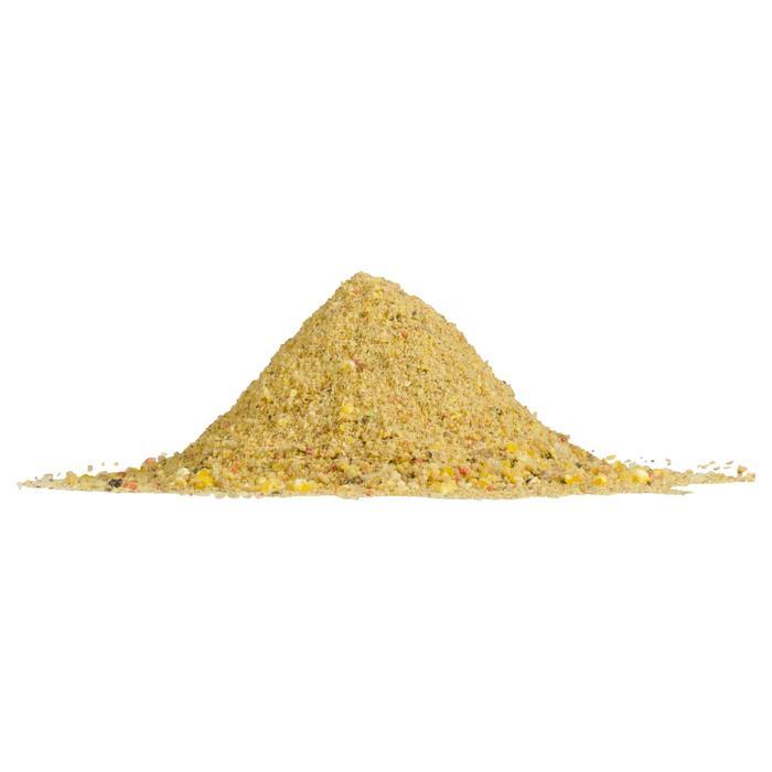 Grundfutter Gooster Match 2 kg