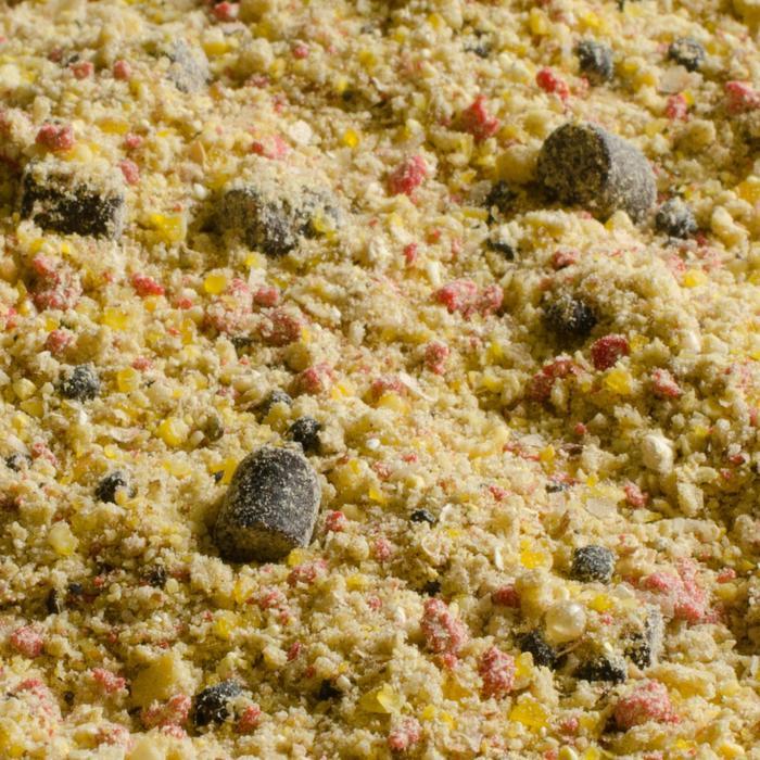 Lokaas karpervissen Gooster Nuggets 5 kg