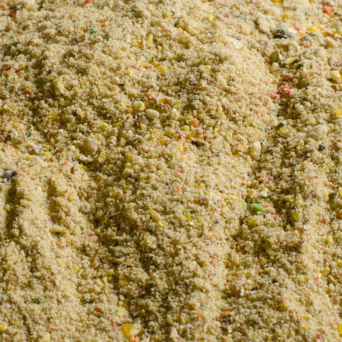 Grundfutter Gooster Karpfen Feeder 2 kg